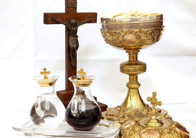 Sacrifice of the Mass